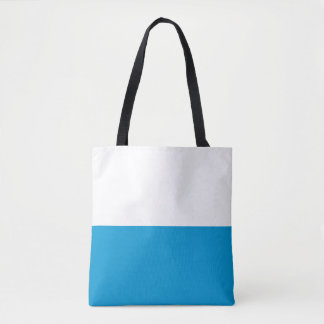 Flag of Bavaria Tote Bag
