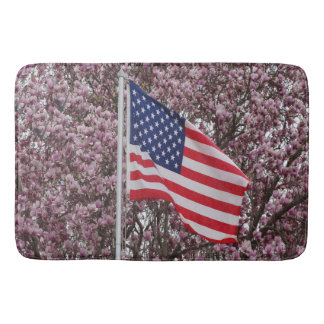 Flag Of Beauty Bath Mat