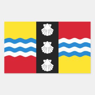 Flag of Bedfordshire