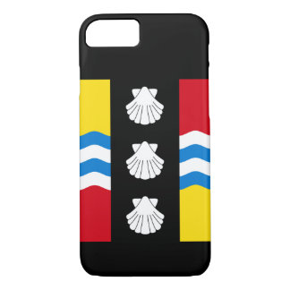 Flag of Bedfordshire Case-Mate iPhone Case