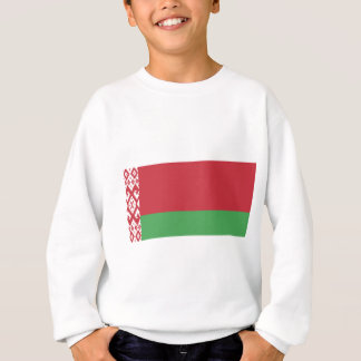 Flag_of_Belarus Sweatshirt