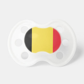 Flag_of_Belgium_(civil) Baby Pacifiers