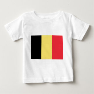 Flag_of_Belgium_(civil) Baby T-Shirt