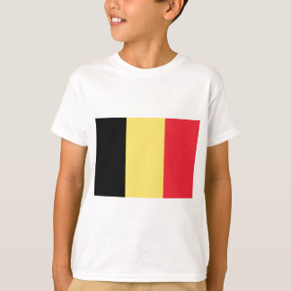 Flag_of_Belgium_(civil) T-Shirt
