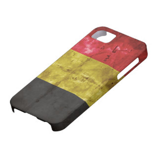 Flag of Belgium iPhone 5 Cover