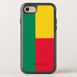 Flag of Benin OtterBox iPhone Case