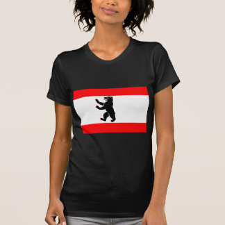 Flag of Berlin T-Shirt