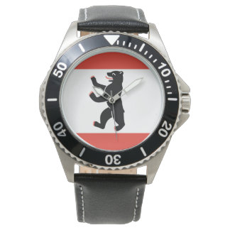 Flag of Berlin Watch