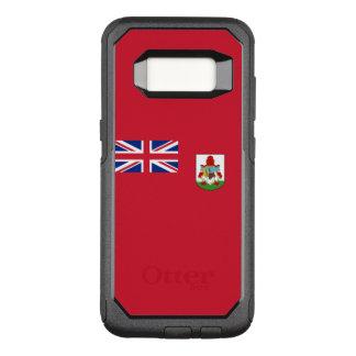 Flag of Bermuda Samsung OtterBox Case