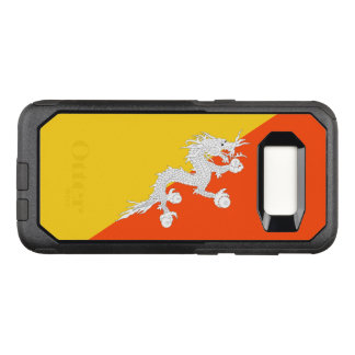Flag of Bhutan Samsung OtterBox Case