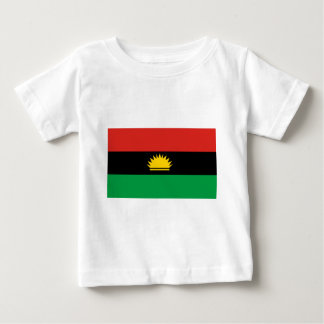 Flag of Biafra (Bịafra) Baby T-Shirt