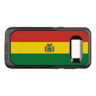 Flag of Bolivia Samsung Otterbox Case