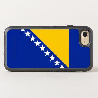 Flag of Bosnia and Herzegovina OtterBox Case