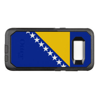 Flag of Bosnia and Herzegovina Samsung Case