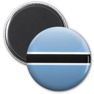 Flag of Botswana Magnet