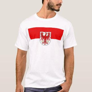 Flag_of_Brandenburg T-Shirt