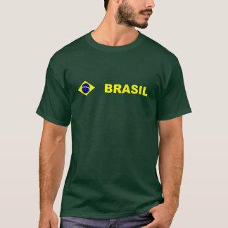 Flag of Brazil apparel T-Shirt