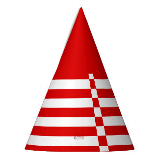 Flag of Bremen Party Hat