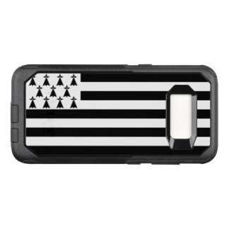Flag of Brittany Samsung OtterBox Case