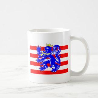 Flag of Bruges Coffee Mug