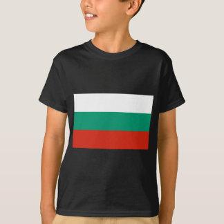 Flag of Bulgaria Bulgarian Flag знаме на България T-Shirt