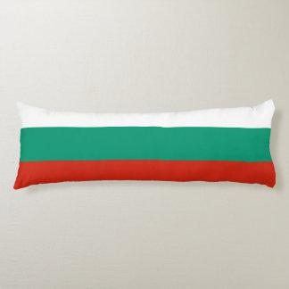 Flag of Bulgaria or Bulgarian Body Pillow