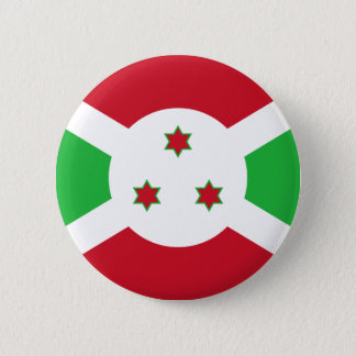 Flag of Burundi Button