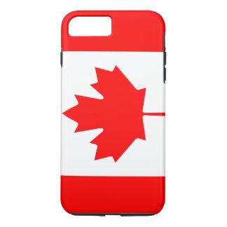 Flag of Canada se iPhone 7 Plus Case