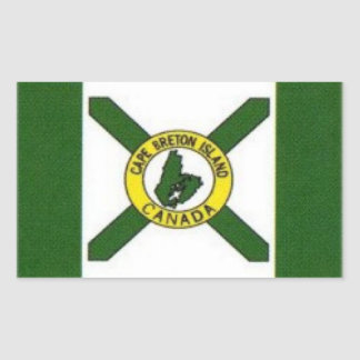 Flag of Cape Breton, Canada