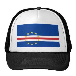 Flag_of_Cape_Verde Trucker Hat