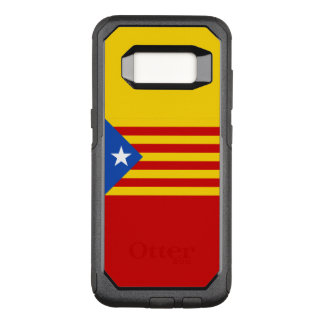 Flag of Catalan Independence Samsung OtterBox Case