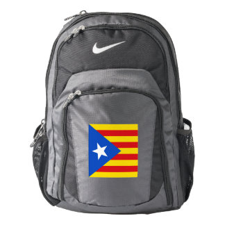 Flag of Catalonia Backpack