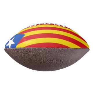 Flag of Catalonia Football