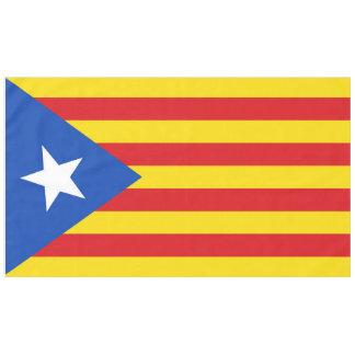 Flag of Catalonia Tablecloth