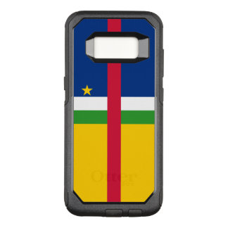 Flag of Central African Rep. Samsung OtterBox Case