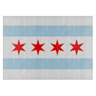 Flag of Chicago Boards