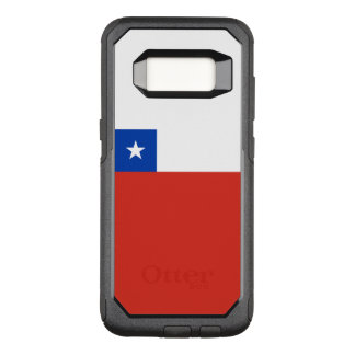Flag of Chile Samsung OtterBox Case