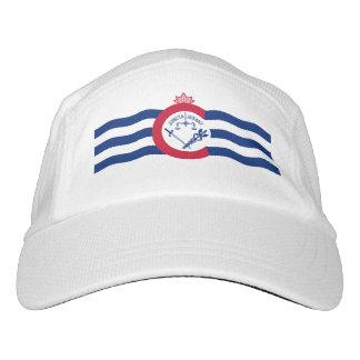 Flag of Cincinnati, Ohio Hat