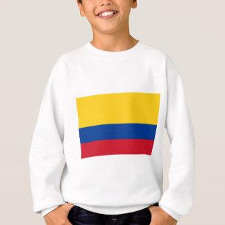 Flag of Colombia - Bandera de Colombia Sweatshirt