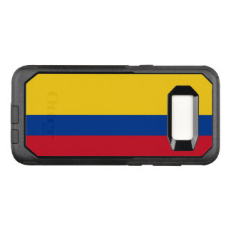 Flag of Colombia Samsung OtterBox Case