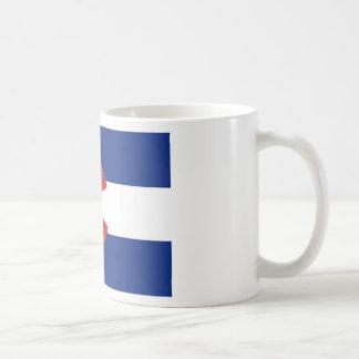 Flag of Colorado Coffee Mug
