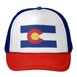 Flag of Colorado Trucker Hat