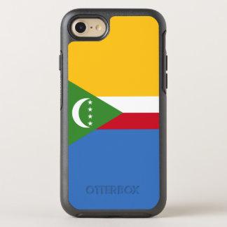 Flag of Comoros OtterBox iPhone Case