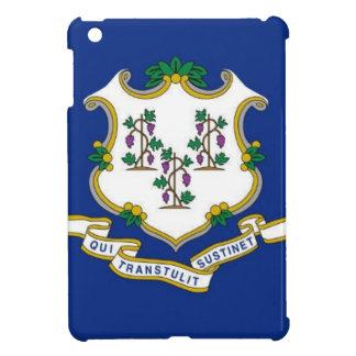 Flag Of Connecticut iPad Mini Cover