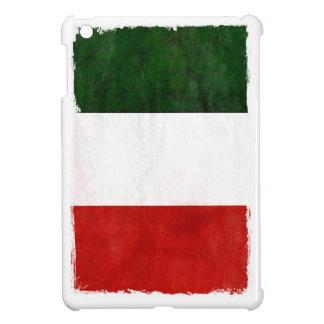 Flag of Consumed Italy iPad Mini Case