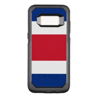 Flag of Costa Rica Samsung OtterBox Case