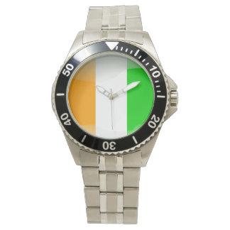 Flag of Côte d'Ivoire Watch