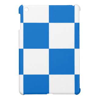 Flag of Dalfsen iPad Mini Cover