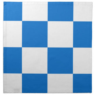 Flag of Dalfsen Napkin