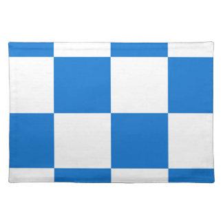 Flag of Dalfsen Placemat